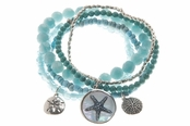 Baroni Treasure Trove Bracelet Set