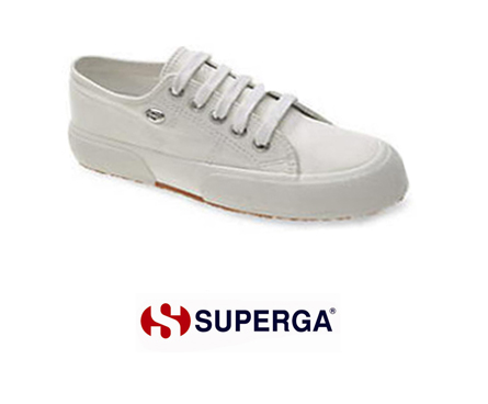 Superga Cotton Canvas 2752 Retro Sneakers