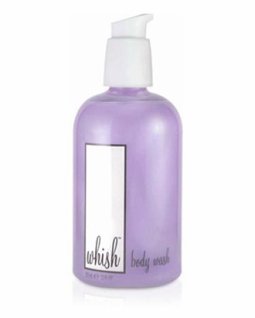 Whish Body Lavender Three Wishes Body Wash