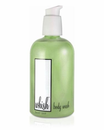Whish Body Lemongrass Three Wishes Body Wash