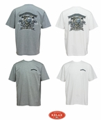 Liquid Assets Short Sleeve Tee by Tommy Bahama