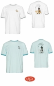 King of Clubs Short Sleeve Tee by Tommy Bahama