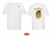 Commander In Chef Short Sleeve Tee by Tommy Bahama