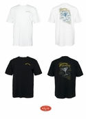 Tommy Bahama Construction Co. Short Sleeve Tee