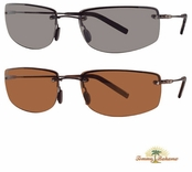 Breaker Bay Men's Sunglasses TB89SP by Tommy Bahama