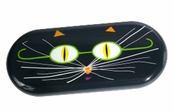 Pylones Cat Eye Glass Case