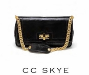 The CC 1125 Bag by CC SKYE