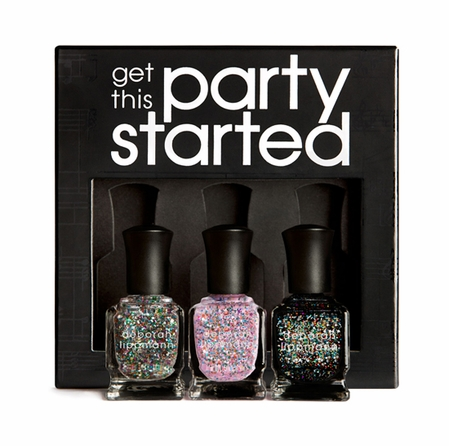 Get This Party Started by Deborah Lippmann