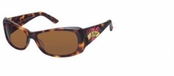 Women's BJ148 Sunglasses by Betsey Johnson