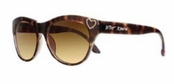 Women's BJ173 Sunglasses by Betsey Johnson