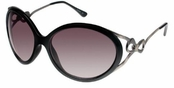 Women's BJ188 Sunglasses by Betsey Johnson