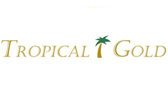 Tropical Gold Jewelry