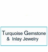 Turquoise & Gemstone Inlay