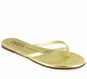 Tkees Highlighters Collection Blink Leather Sandals
