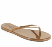Tkees Sunscreens Collection SPF8 Leather Sandals