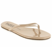 Tkees Sunscreens Collection SPF30 Leather Sandals