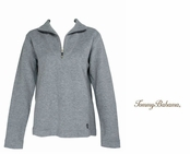 Gunmetal New Aruba Zip by Tommy Bahama