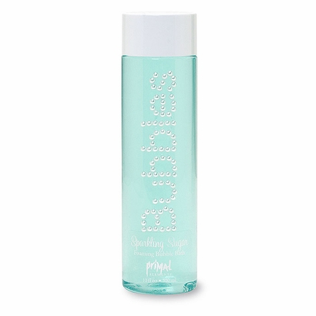 Sparkling Sugar Bubble Bath by Primal Elements