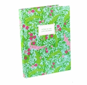 Lilly Pulitzer A Day in the Life Journal - Later Gator