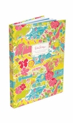 Lilly Pulitzer A Day in the Life Journal - Lillywood