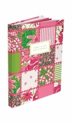 Lilly Pulitzer A Day in the Life Journal - Patchtastic