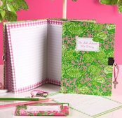 Lilly Pulitzer Its All About Me Diary - Desert Tort