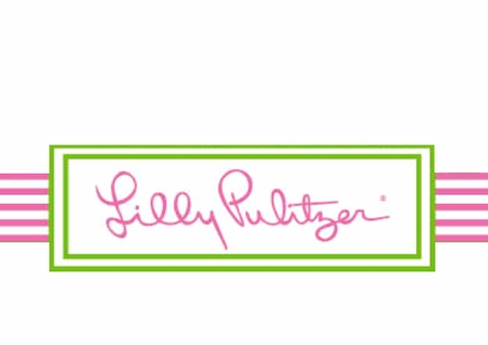 Lilly Pulitzer Stationery & Gifts