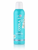 COOLA Sport Continuous Spray SPF 30 Unscented Sunscreen