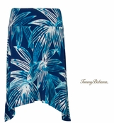 Tambour Lilly Sky Skirt by Tommy Bahama