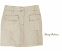 Twill Calvary Twill 5 Inch Patch Pocket Shorts by Tommy Bahama
