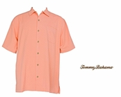 Julius Tiki Bay Camp Shirt by Tommy Bahama
