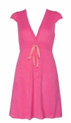 Baby Terry Chemise by Betsey Johnson
