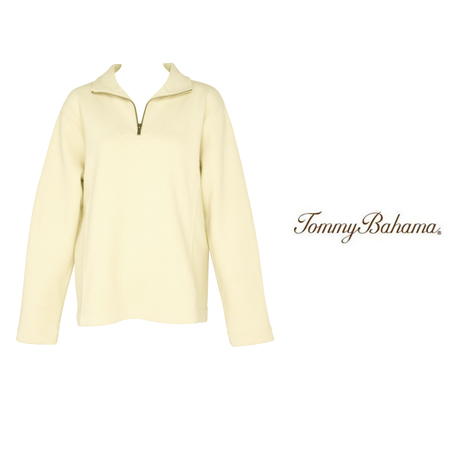 White Rock Aruba Zip by Tommy Bahama