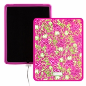 Lilly Pulitzer iPad Cover - Bloomers