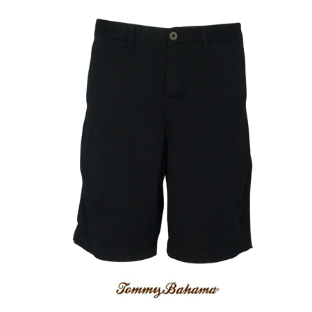 Black Paradiso Shorts by Tommy Bahama