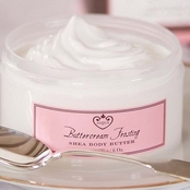 Jaqua Buttercream Frosting Body Butter