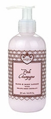 Jaqua Pink Champagne Hand and Body Lotion