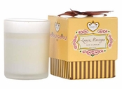 Jaqua Lemon Meringue Soy Candle