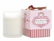 Jaqua Berry Buttercram Soy Candle