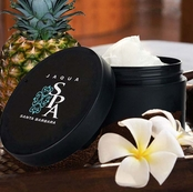 Jaqua Spa  Pacific Pomelo Body Butter