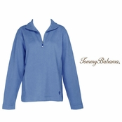 Blue Heaven New Aruba Zip by Tommy Bahama
