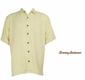 Light Bird It Through The Grapevine Silk Camp Shirt by Tommy Bahama
