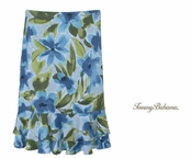 Blue Grotto Skirt by Tommy Bahama