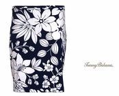 Luau Floral Skirt by Tommy Bahama