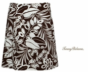 Hana Leaves Skirt by Tommy Bahama
