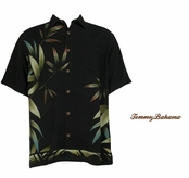Los Bambu Silk Camp Shirt by Tommy Bahama