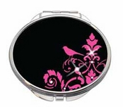 Glam Mirror Compact