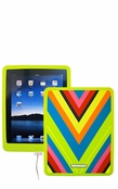Jonathan Adler iPad Cover - Chevron