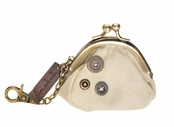 Glam Naturale Coin Purse