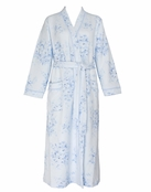 Carole Hochman Winter Blossoms Robe